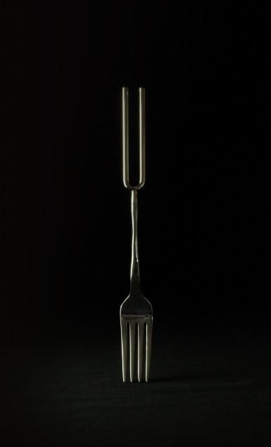 Tuning Fork/Fork