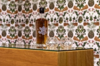Anxiolytic. Cocktail service. Duration variable. Photograph by Andrew Curtis